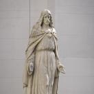 Krisztus király-szobor