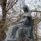 Bohusné Szögyény Antónia-szobor