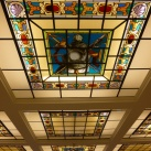Hűvösvölgyi Akadémia üvegtáblái