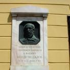 Kossuth Lajos-emléktábla
