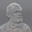 Feketeházy János domborműves emléktáblája