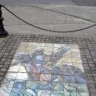 Égbekiáltó mozaik