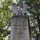 Lengyel katonák emlékműve