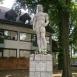 Springer-szobor