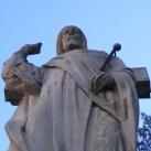 Krisztus-szobor