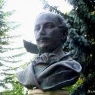 Vörösmarty Mihály-szobor