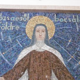 Kis Szent Teréz