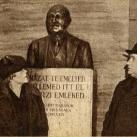 Beöthy László szobra