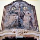 Blagovesztenka görögkeleti templom díszítményei
