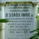 Dr. Sörös Imre síremléke