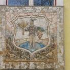 Miskolc XIX. századi címere