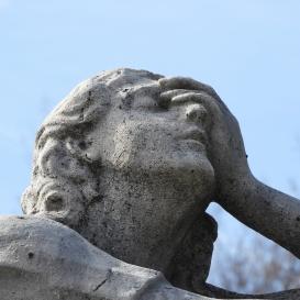 A Mátyus házaspár síremléke
