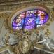 Santa Maria Maggiore-bazilika rózsaablaka