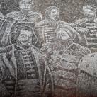 A Héttorony magyar foglyainak emléktáblája