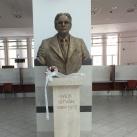 Weis István-mellszobor