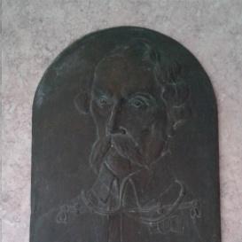Vécsey Károly