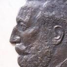 Dr. Fogolyán Kristóf emléktáblája