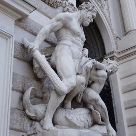 Herkules és Hippolüté öve