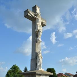 Felső temetői Jáger-kereszt