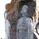 O'sváth család emlékműve