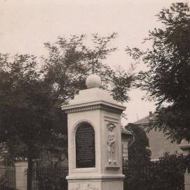 65. gyalogezred emlékműve