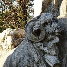 Pállik Béla síremléke