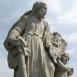 Szent Júdás Tádé szobra