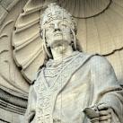 Szent István-bazilika szobrai: Szent Ambrus (egyházatya)