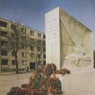 Tankcsata-emlékmű