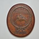 A Jászkerület címere