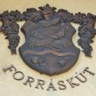 Község címer