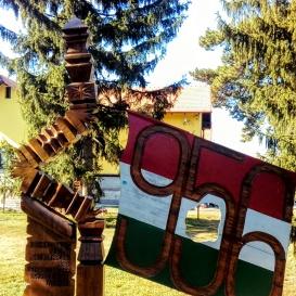 '956-os emlékmű