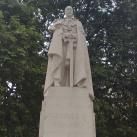 V. György