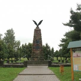 Rákóczi-obeliszk