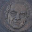 Pongrácz Zoltán-emléktábla