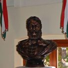 Kossuth Lajos szobra