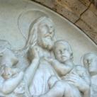 Jézus a gyerekek barátja