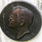 Bozó Gyula síremléke