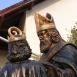 Szent Gellért püspök és Szent Imre herceg