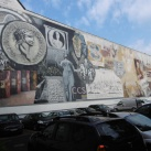Millenniumi falfreskó