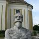 Türr István szobra
