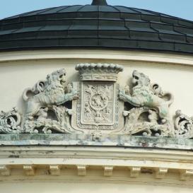 A Károlyiak grófi címere