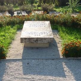 A második világháború hőseinek emlékére