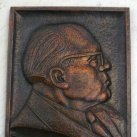 dr. Went István emléktáblája