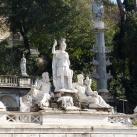 Róma istennő kútja