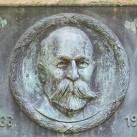 Abonyi Lajos-emlékmű