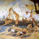 Halászat a Balatonon a XV. században
