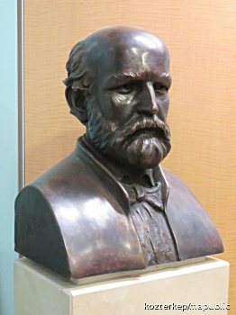 Semmelweis Ignác-szobor