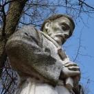 Szent Ferenc-szobor