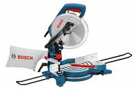 Bosch - GCM 10 J - Kappsägen